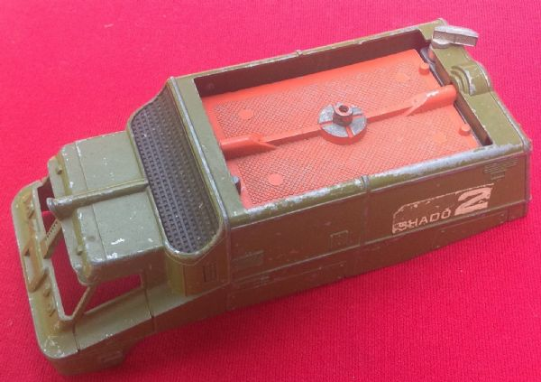 Dinky Toys 353 - Original - Shado 2 Mobile Chassis